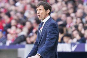 Athletic Bilbao renunță la antrenorul Jose Ziganda