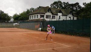 Cinci românce pe tabloul de calificări de la Wimbledon