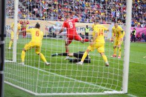 14 Octombrie 2018: Romania – Serbia 0-0