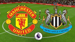 Newcastle v Man United preview