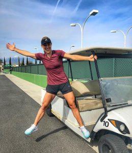 Simona Halep poate pierde podiumul WTA, după finala de la Indian Wells