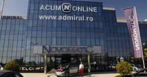 De ce le place românilor să parieze la Admiral