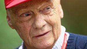 Fostul pilot de Formula 1, Niki Lauda, a decedat la vârsta de 70 de ani