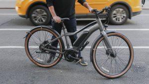 Biciclete electrice – solutia ideala pentru distanțe medii și lungi