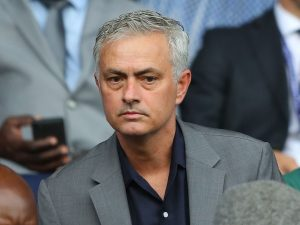 Spurs merge pe mana lui Jose Mourinho