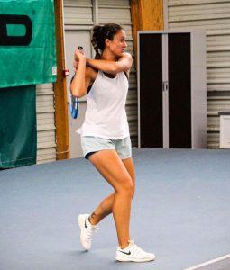 Ioana Roșca o învinge pe Nicoleta Dascălu și ajunge în sferturile de la ITF Hamburg