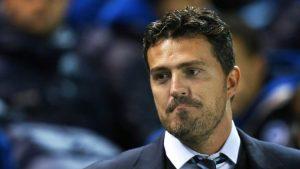 Oscar Garcia este noul antrenor al echipei Celta Vigo