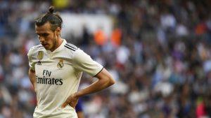 Agentul lui Bale susţine că galezul nu a cerut niciodată să plece de la Real Madrid
