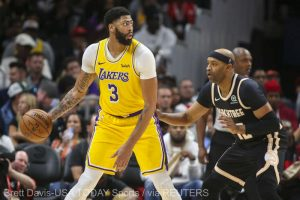 Baschet: NBA – LA Lakers, la a 14-a victorie consecutivă în deplasare