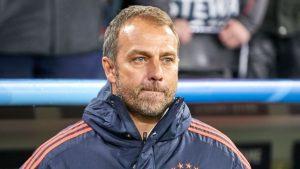 Bayern Munchen: Flick forțează transferurile?