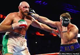 Tyson Fury s-a despărţit de antrenorul său, cu două luni înaintea meciului revanşă cu Wilder