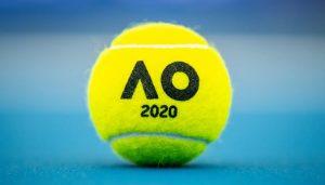 Nicholas Ionel, în semifinalele probei de dublu a juniorilor la Australian Open
