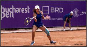 Țig contra Fetecău este finala de la WTA Nonthaburi