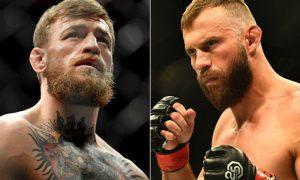 Conor McGregor revine în ring. Acesta va lupta cu americanul Donald Cerrone