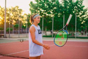 """Oana Gavrilă: """"Îmi doresc anul acesta să particip la WTA București"""""""