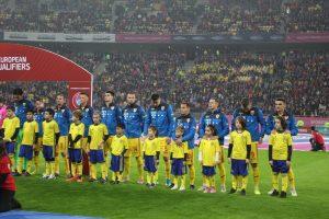 Romania – Suedia 0-2 ( 0-2 ).- Preliminariile EURO 2020