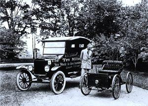 Companii de succes: Istoria Ford