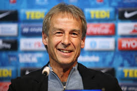 Jurgen Klinsmann și-a dat demisia de la Hertha Berlin