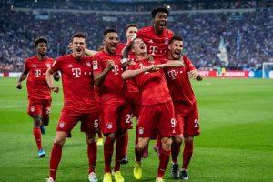 #Coronavirus: Jucătorii lui Bayern Munchen acceptă salarii mai mici