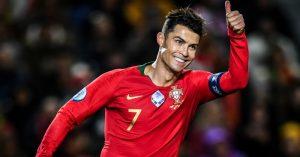 "Cristiano Ronaldo (Juventus) a ""fugit"" de coronavirus în Portugalia"