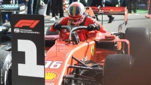 "Concluziile anchetei asupra Ferrari  provoacă ""șoc"""