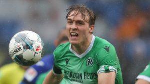 Cu Timo Hübers pacientul zero în fotbalul german, se întrevăd previziuni sumbre asupra desfășurării campionatelor