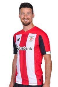 Aritz Aduriz (Bilbao) şi-a anunţat oficial retragerea