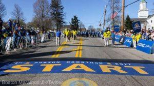 Maratonul de la Boston, anulat pentru prima oară în 124 de ani