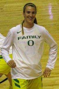 "WNBA – Sabrina Ionescu ""are totul"" pentru a deveni o mare vedetă (L'Equipe)"