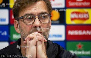 Juergen Klopp afirmă că a sosit momentul potrivit pentru reluarea Premier League