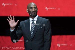 Baschet: Ceremonia de includere a lui Kobe Bryant în Hall of Fame a fost amânată pentru 2021