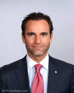 Vlad Marinescu, noul preşedinte al Federaţiei Internaţionale Esport