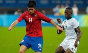 Fostul jucător sârb Miljan Mrdakovic s-a sinucis