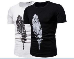 Ce-si doresc barbatii de la un tricou