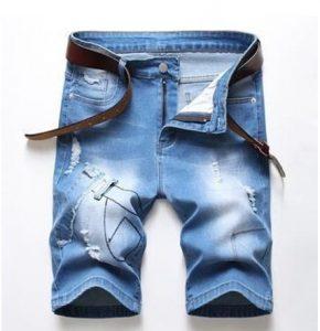 Ghid de purtare a pantalonilor scurti