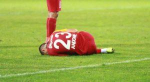 Andone şi Muslera au suferit accidentări grave în campionatul Turciei