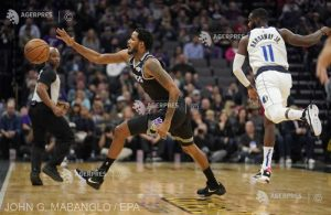 Ariza (Portland Trail Blazers) şi Bertrans (Washington Wizards) nu vor relua sezonul NBA