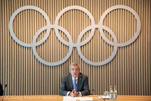 Halterele şi-ar putea pierde statutul de sport olimpic, avertizează CIO