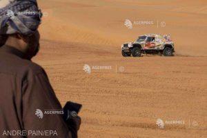 Ediţia din 2021 a Raliului Dakar va avea loc în Arabia Saudită între 3 şi 15 ianuarie