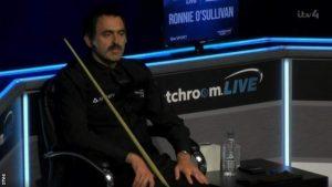 """Ronnie O""""Sullivan a declarat că cele trei luni de izolare au fost cele mai bune din viața sa"""