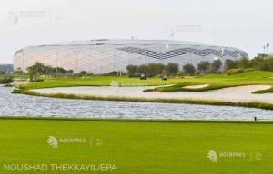 Qatarul a inaugurat, în plină pandemie, al treilea stadion construit pentru Cupa Mondială din 2022