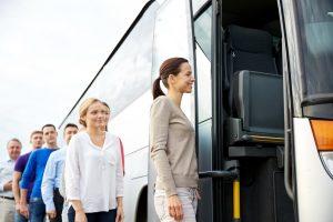 Transportul angajaților cu ajutorul ȋnchirierii autocarelor și microbuzelor Transcar SRL