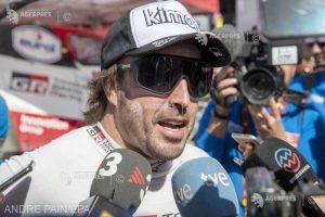 Auto – F1: Fernando Alonso va concura pentru Renault începând din 2021, anunţă BBC