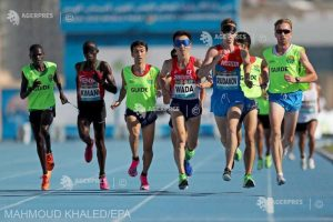 Atletismul, sportul cu cele mai multe cazuri de dopaj (66) în 2020