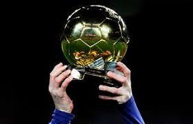 Balonul de Aur nu se acordă în acest an!