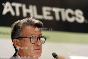 Preşedintele Federaţiei internaţionale de atletism, Sebastian Coe, va fi ales membru al CIO după ce a oferit garanţii