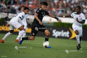 SUA şi Mexic vor disputa finala Ligii Naţiunilor CONCACAF