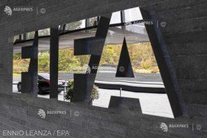 FIFA a anunţat un plan de ajutorare de 1,5 miliarde de dolari