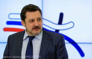 Preşedintele Federaţiei ruse de atletism a demisionat