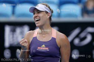 Angelique Kerber a reluat colaborarea cu antrenorul care a făcut-o lider în WTAAngelique Kerber a reluat colaborarea cu antrenorul care a făcut-o lider în WTA